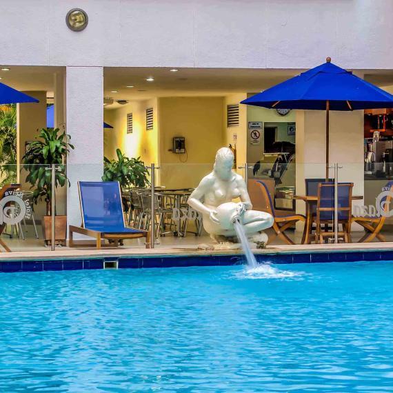 Neiva Plaza Hotel